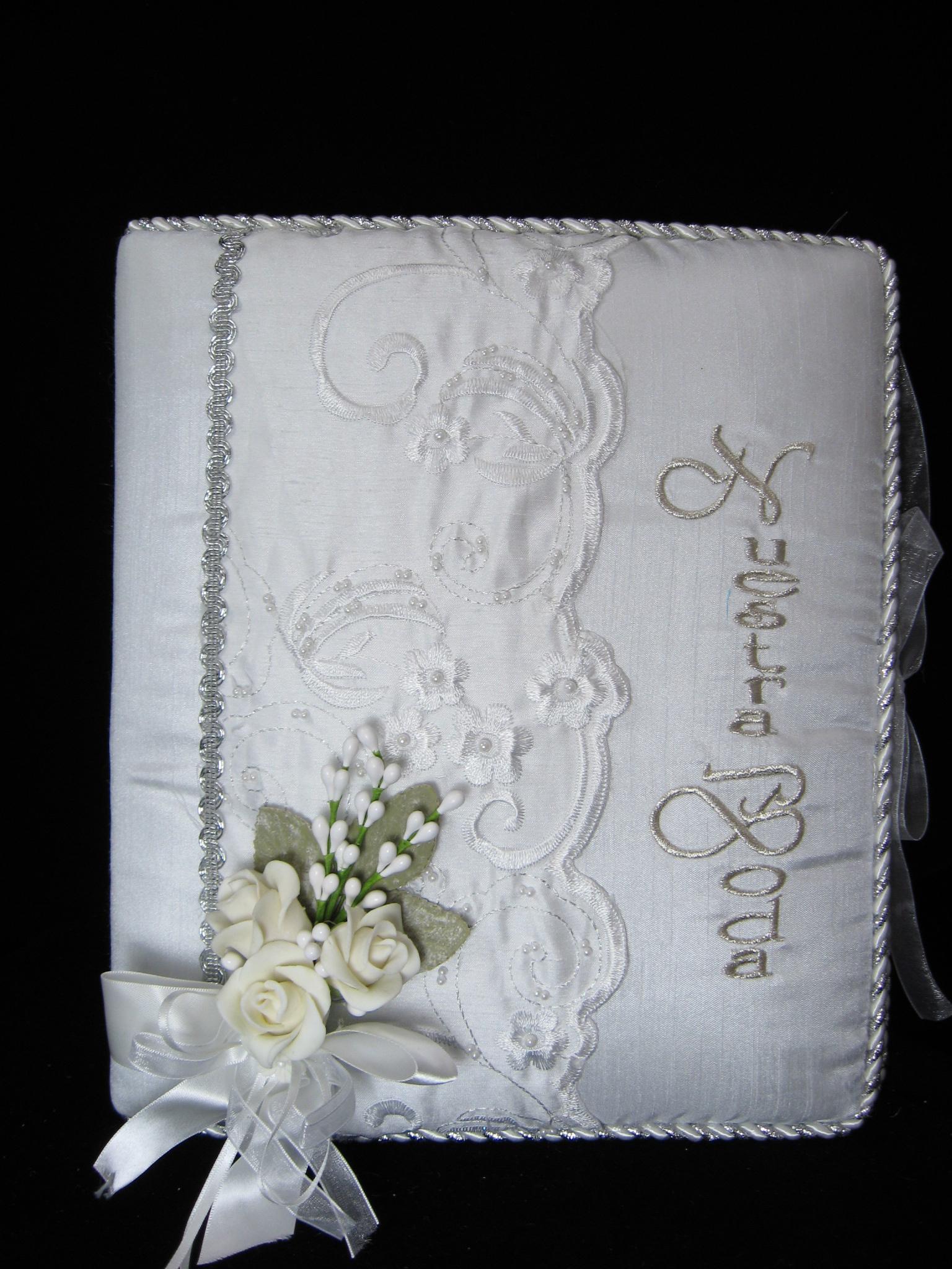 Albums de fotos y firmas para boda y quincea eras 15 a os for Decoracion de album de fotos